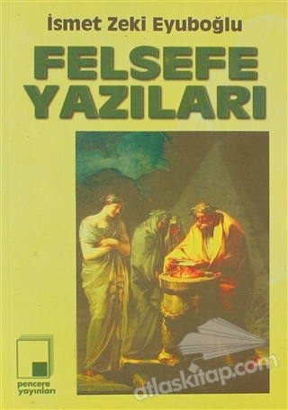 FELSEFE YAZILARI (  )