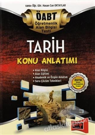 ÖABT TARİH KONU ANLATIMI 2013 (  )