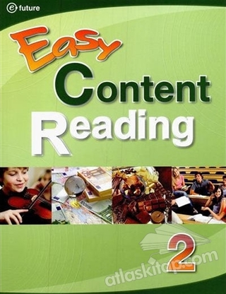 EASY CONTENT READİNG 2 +CD (  )