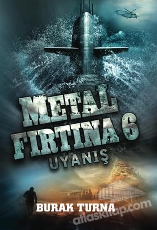 METAL FIRTINA 6 : UYANIŞ (  )