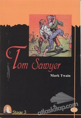 TOM SAWYER (CD'Lİ) (  )