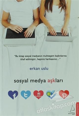 SOSYAL MEDYA AŞKLARI (  )