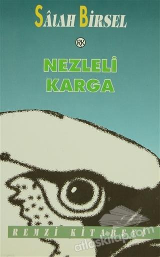NEZLELİ KARGA (  )