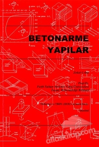 BETONARME YAPILAR (  )
