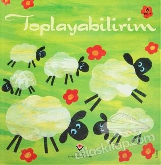 TOPLAYABİLİRİM (  )
