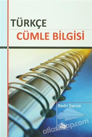 TÜRKÇE CÜMLE BİLGİSİ (  )