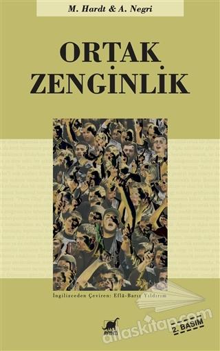 ORTAK ZENGİNLİK (  )