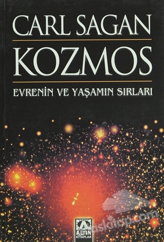 KOZMOS ( EVRENİN VE YAŞAMIN SIRLARI )