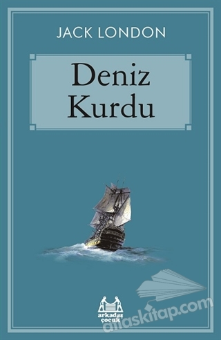 DENİZ KURDU (  )