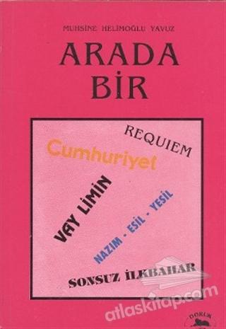 ARADA BİR (  )