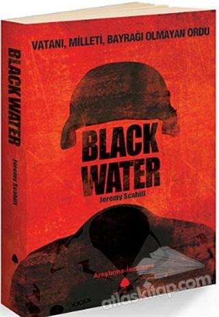 BLACKWATER (  )