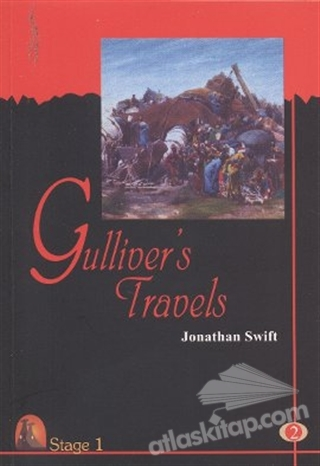 GULLİVER'S TRAVELS (CD'Lİ) (  )