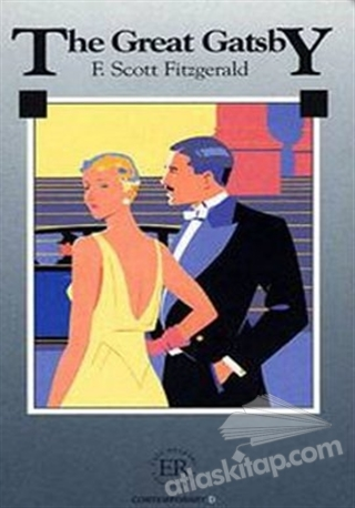 THE GREAT GATSBY (  )