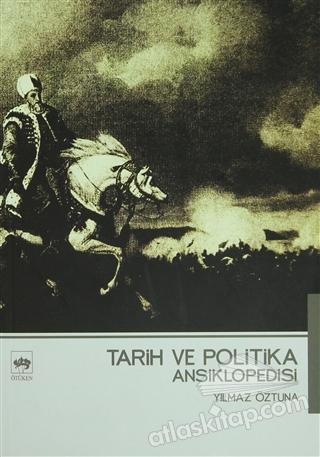 TARİH VE POLİTİKA ANSİKLOPEDİSİ (  )