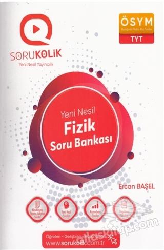 TYT YENİ NESİL FİZİK SORU BANKASI (  )