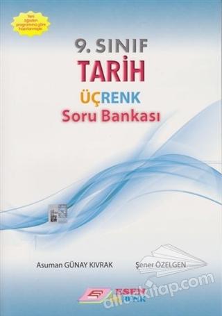 9. SINIF TARİH ÜÇRENK SORU BANKASI (  )