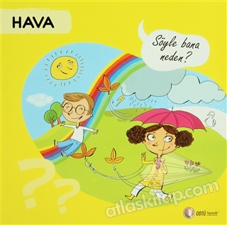 HAVA - SÖYLE BANA NEDEN? (  )