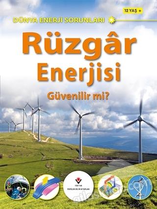 DÜNYA ENERJİ SORUNLARI: RÜZGAR ENERJİSİ (  )
