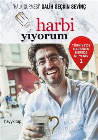 HARBİ YİYORUM (  )