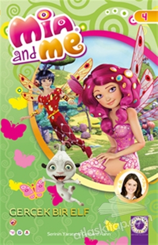 MİA AND ME 4: GERÇEK BİR ELF (  )