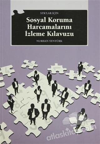 STK'LAR İÇİN SOSYAL KORUMA HARCAMALARINI İZLEME KILAVUZU (  )