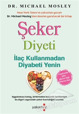 ŞEKER DİYETİ (  )