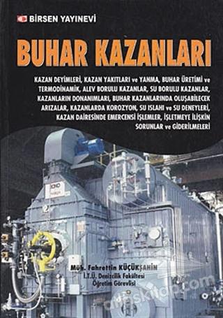 BUHAR KAZANLARI (  )