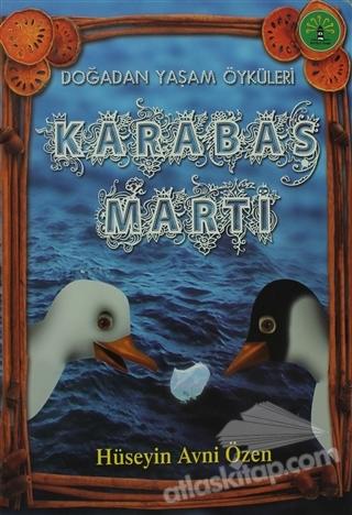 KARABAŞ MARTI (  )