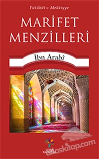 MARİFET MENZİLLERİ (  )