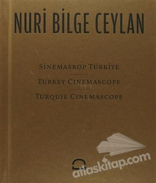 SİNEMASKOP TÜRKİYE (  )