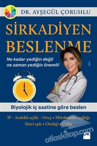 SİRKADİYEN BESLENME (  )