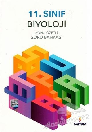 11. SINIF BİYOLOJİ KONU ÖZETLİ SORU BANKASI (  )