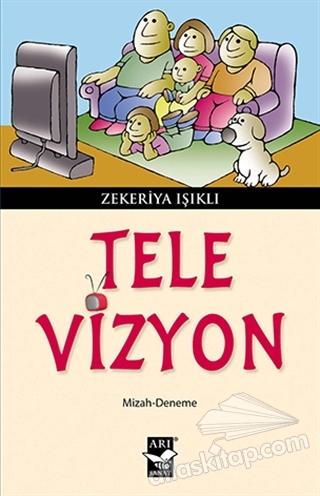 TELE - VİZYON (  )