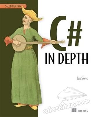 C# İN DEPTH (  )