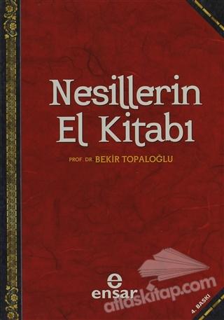 NESİLLERİN EL KİTABI (  )