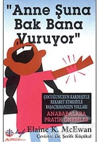 ANNE ŞUNA BAK BANA VURUYOR (  )