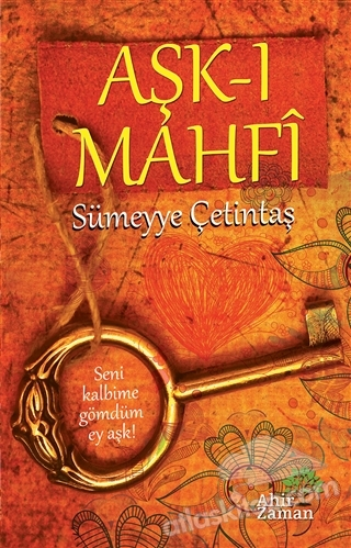 AŞK-I MAHFİ (  )