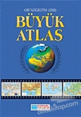 BÜYÜK ATLAS ORTA ÖĞRETİM (LİSE) (  )