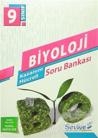 9.SINIF BİYOLOJİ KAZANIM HÜCRELİ SORU BANKASI (  )