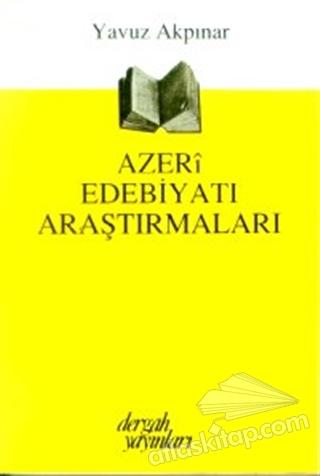 AZERİ EDEBİYATI ARAŞTIRMALARI (  )