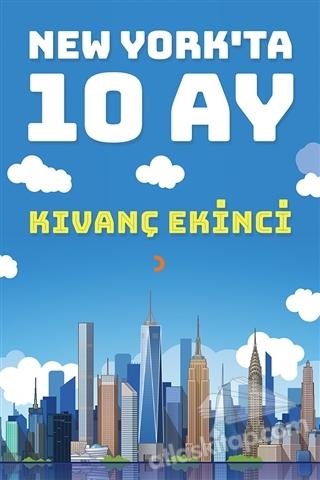 NEW YORK'TA 10 AY (  )