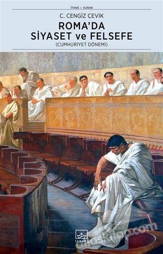 ROMA'DA SİYASET VE FELSEFE ( CUMHURİYET DÖNEMİ )