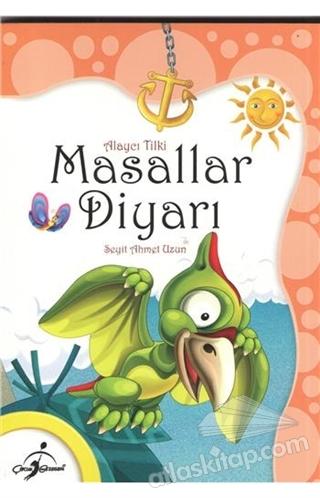 MASALLAR DİYARI-ALAYCI TİLKİ (  )