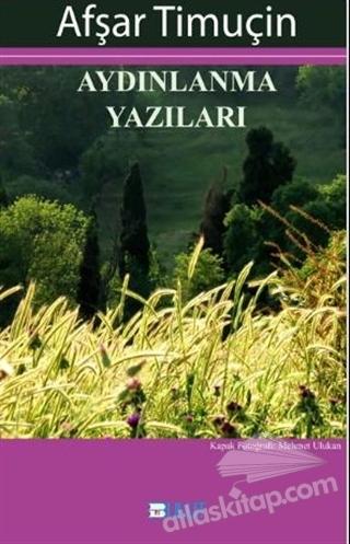AYDINLANMA YAZILARI (  )