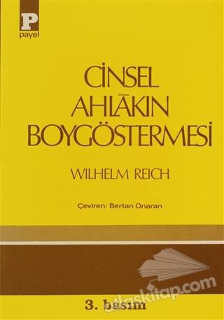 CİNSEL AHLAKIN BOYGÖSTERMESİ (  )