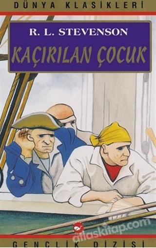 KAÇIRILAN ÇOCUK (  )