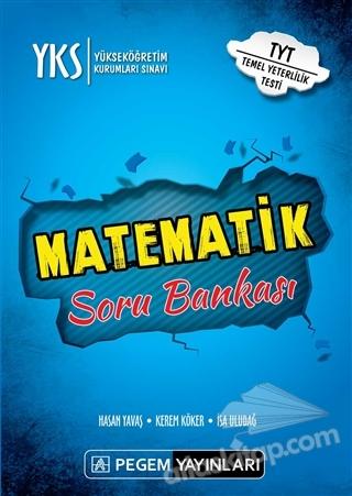 2019 YKS TYT 1. OTURUM MATEMATİK SORU BANKASI ( TEMEL MATEMATİK - GEOMETRİ - SAYISAL MANTIK VE AKIL YÜRÜTME (MUHAKEME) )