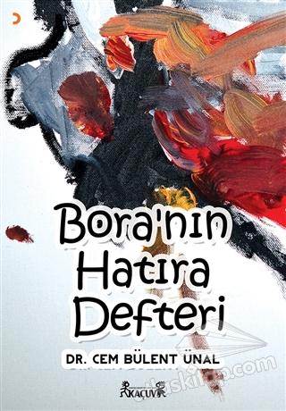 BORA'NIN HATIRA DEFTERİ (  )