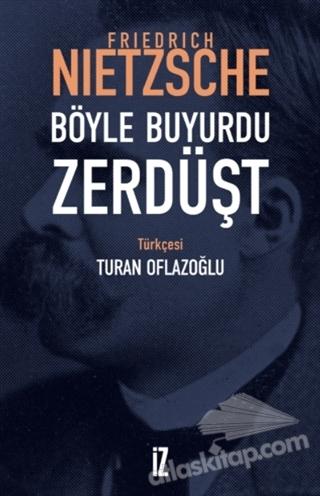 BÖYLE BUYURDU ZERDÜŞT (  )