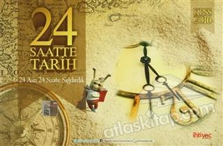 2016 KPSS 24 SAATTE TARİH (  )